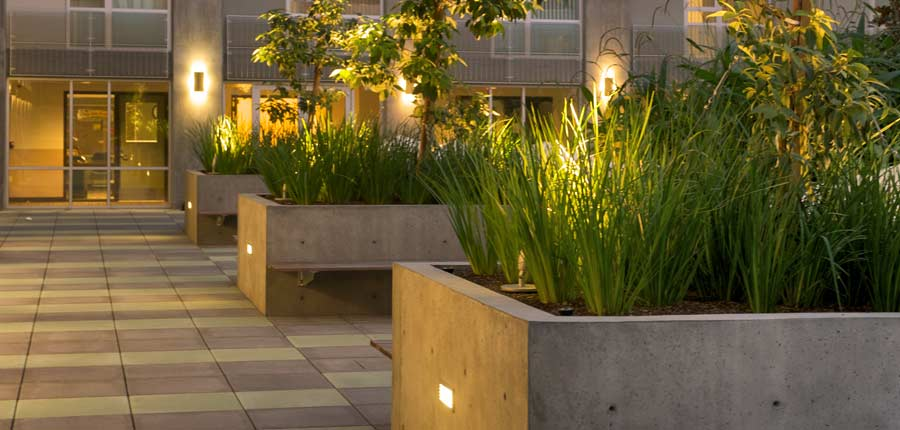American Society Of Landscape Architects Northern