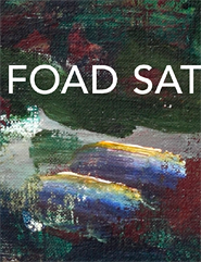 Foad Satterfield: Toward Insight