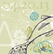 invitations japanese wedding