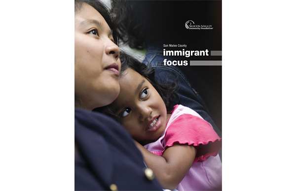 SVCF Immigrant Profile brochure