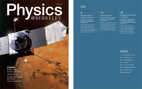 physics at berkeley 2014