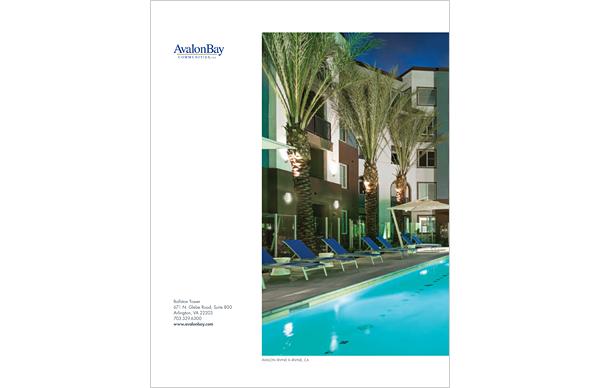 Avalon Bay Annual Report
