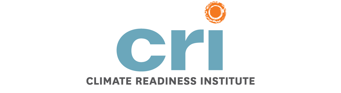 Climate Readiness Institute logo