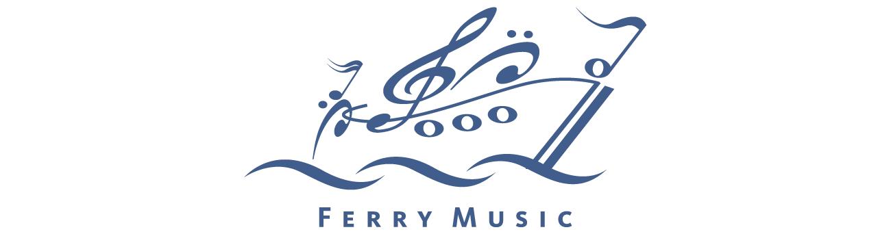 Ferry Music logo
