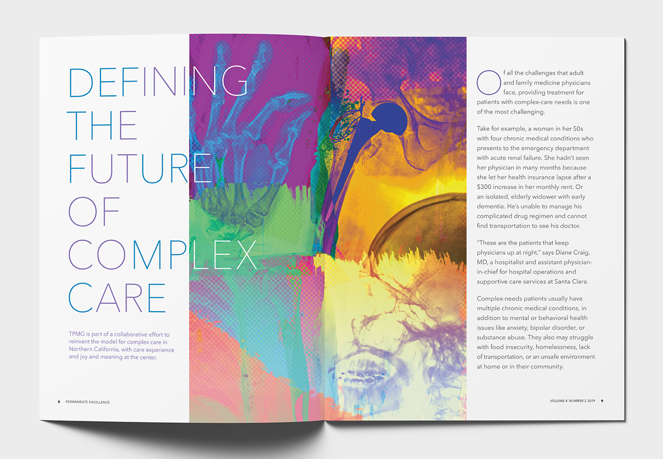 Defining the Future of Complex Care