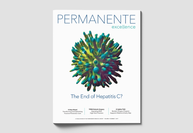 Permanente Excellence Vol 4 No 2