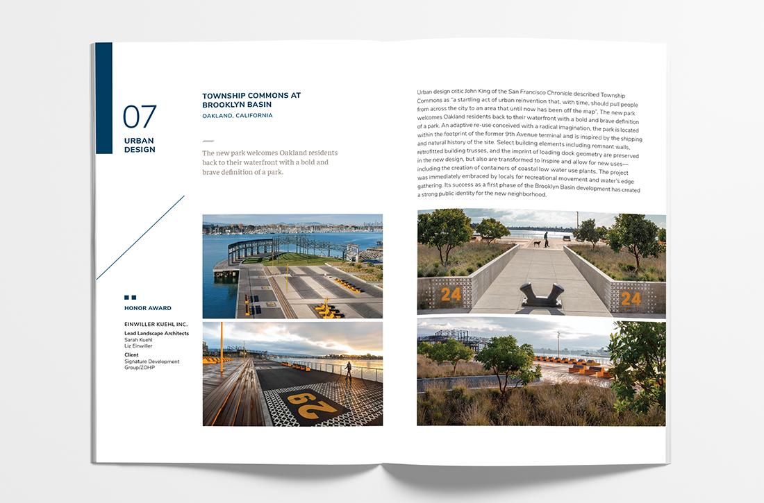 ASLA-NCC 2021 Awards Catalog
